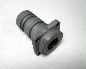 used omc king cobra bearing housing