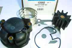 12092 Aftermarket water pump kit