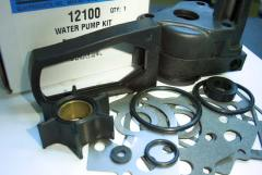 12100 Mercury Water Pump Kit