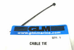 21465 Cable tie large end OEM 320107