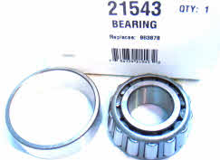 21543 Cobra rear water pump bearing