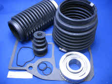 21962-S Transom service kit includes gimbal bearing oil seal