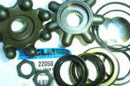 22050 Ball gear kit GLM Marine aftermarket