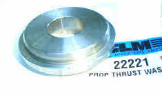 22221 Thrust washer
