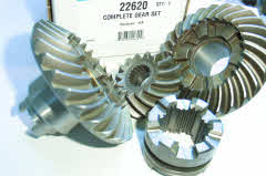 22620 GLM Marine aftermarket forward reverse and pinion gear with clutch dog