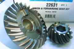 22631 Forward pinion gear set