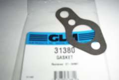 31380 GM water pump mounting gasket