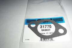 31770 GM 454 cid gasket water pump