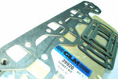 39920 Exhaust manifold gasket set