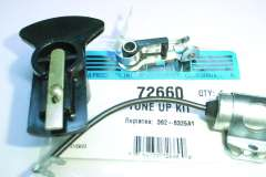 72660 Tune Up Kit Prestolite V8