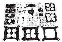 76096 Holley four barrel Ford engines years 1975-1976-1977