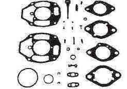 76111 one barrel kit OEM 380186