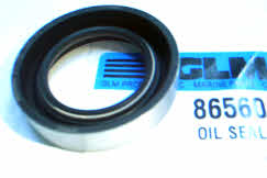 86560 GLM Marine aftermarket housing oil seal
