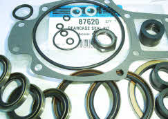 87620 Electric shift lower seal kit needed for rebuild