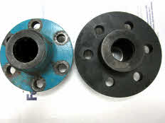 Chevy-Ford hubs