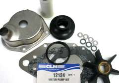 12124 Mercury water pump kit