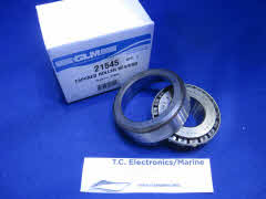 21545 OMC 800 Stringer upper unit bearing