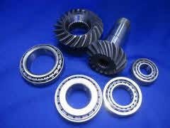 22540 OMC Cobra GM V6 upper gear set