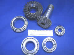 22544 OMC Cobra 305 Ford 305-351 gear set