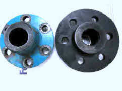 Stringer Chevy-Ford engine hubs